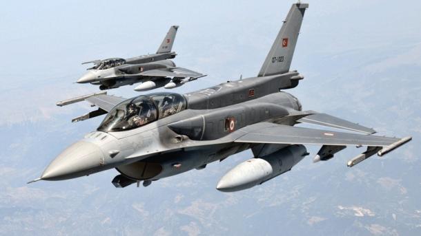 Turske oružane snage nanijele teške udarce teroristima PKK-a