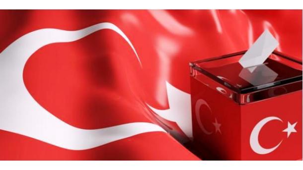 Zgjedhjet vendore në Turqi – Hapen 100% e kutive | TRT  Shqip