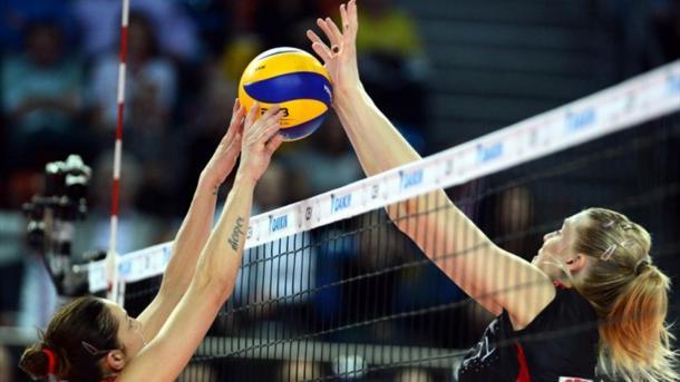 土耳其女排负于中国队 | 三昻体育投注