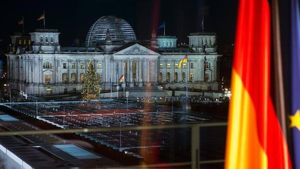 Германия иТуркменистан сегодня выберут президентов