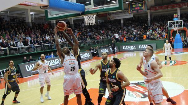 土耳其篮球队杀入FIBA篮球赛四强 | 三昻体育官网