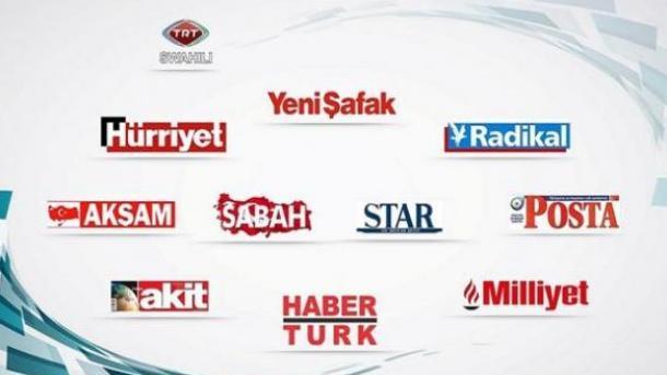 Türkische Presseschau: 10.03.2016