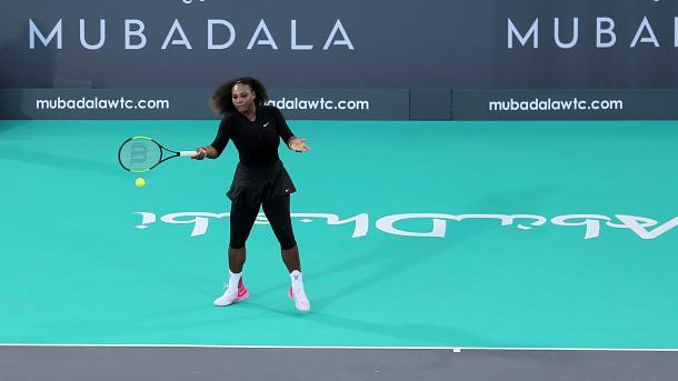 Williams sagt für Australian Open ab