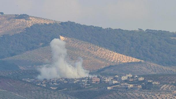 ВАнкаре сообщили, что вАфрине убито 2184 человек— Генштаб Турции
