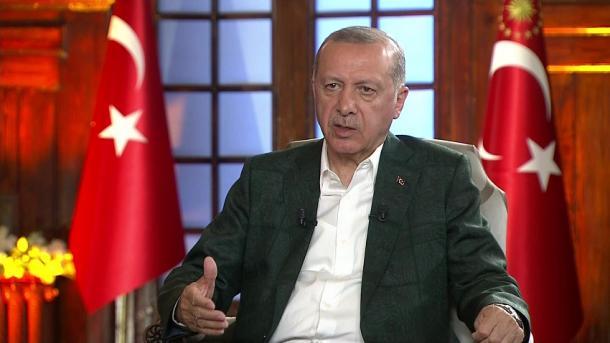 Erdogan sinjalizon operacion ushtarak në Irakun Verior: Godasim edhe Sinxharin, edhe Kandilin! | TRT  Shqip