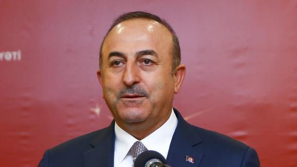 Çavusoglu kritikon qëndrimin e SHBA-së në lidhje me organizatën terroriste FETO | TRT  Shqip