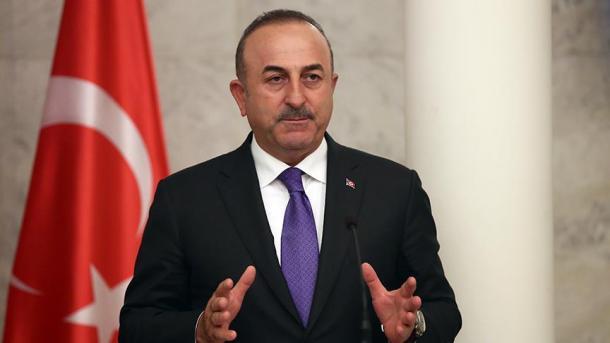 Çavusoglu: 2018-a do të jetë një vit më i mirë në marrëdhëniet turko-gjermane | TRT  Shqip