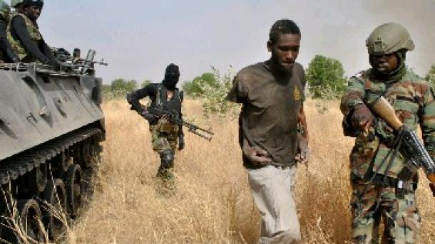 Chade: 17 terroristas do Boko Haram mortos nas margens do Lago Chade