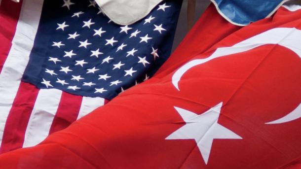 Një delegacion i Kongresit amerikan vizitoi Turqinë | TRT  Shqip