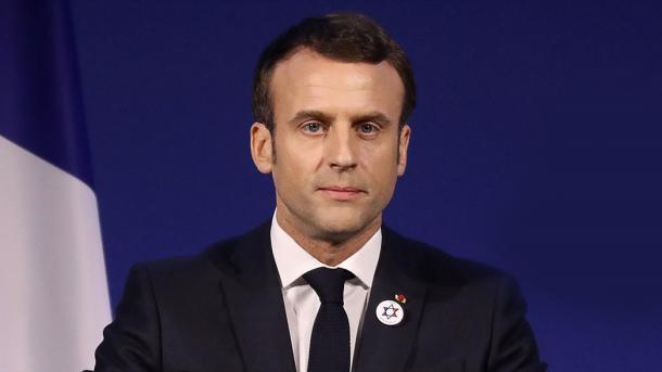 Francuska: U nekim općinskim zgradama ukradeni portreti predsjednika Macrona