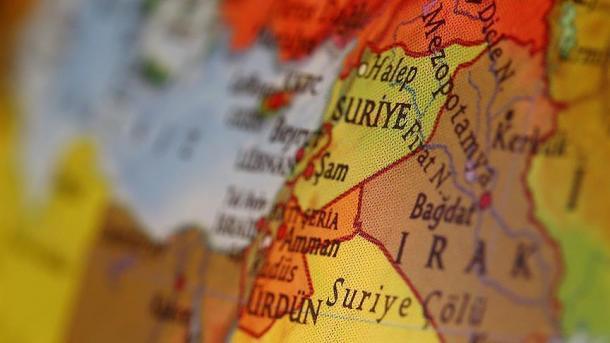 """""""Turqia luan rol të rëndësishëm në ruajtjen e integritetit territorial të Sirisë""""   TRT  Shqip"""