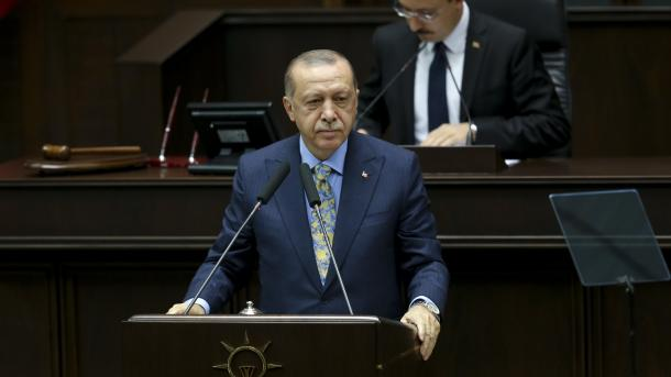 Déclarations importantes du président Erdogan sur le meurtre du journaliste Khashoggi