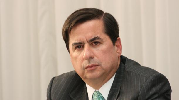 Renunció el ministro de Interior, Juan Fernando Cristo