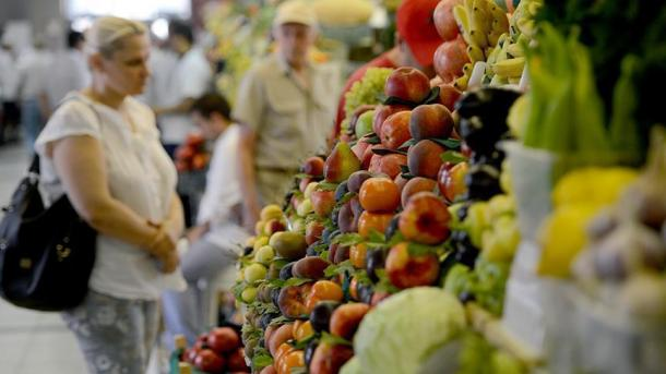 Дворкович: документ, снимающий сТурции ограничения наввоз вРФ овощей, готов