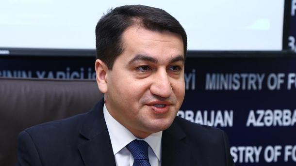 Несусветная чушь— Захарова отреагировала наотчет Госдепа поАзербайджану