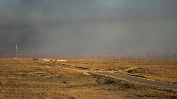 Irakischer Premier Al-Abadi erklärt Tal Afar für befreit