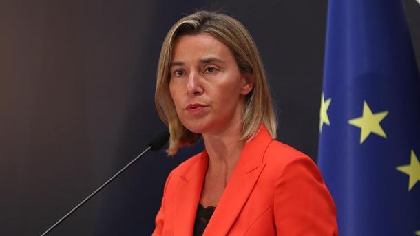 Mogherini u Ankari: EU poduzima ozbiljne mjere protiv terorističke organizacije PKK