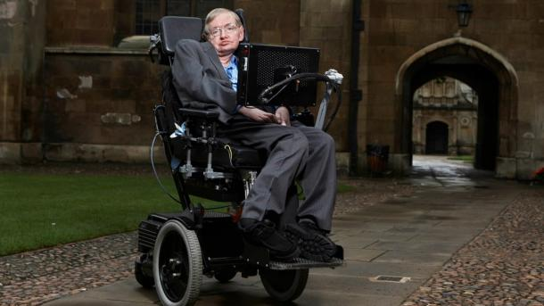 Último adeus a Stephen Hawking no emotivo funeral de Cambridge