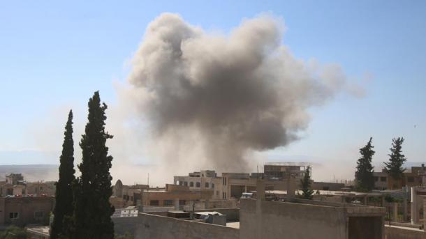 Siri – Regjimi i Esadit vazhdon me sulme ndaj Idlibit | TRT  Shqip