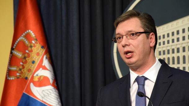 Vučić razgovarao s Erdoganom: Prijateljski odnosi Srbije i Turske važan doprinos regionalnom miru