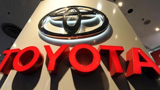 Toyota отзовёт 5,8 млн машин из-за проблем сподушками безопасности