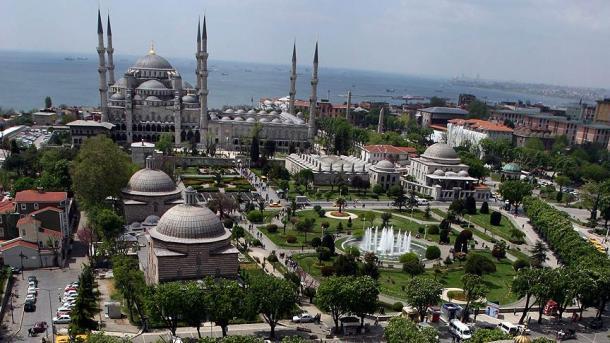 UNESCO shton emra të rinj në Rrjetin e Qyteteve Kreative | TRT  Shqip