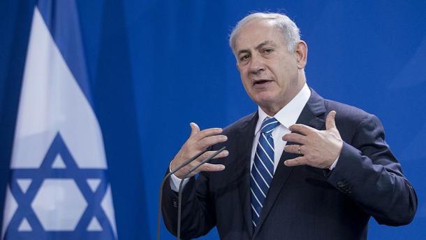 Нетаньяху объявил оразвитии иукреплении отношений между Израилем иРоссией