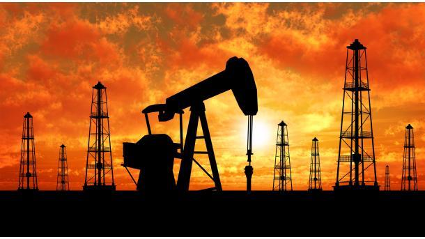 油价创近一个月来新高