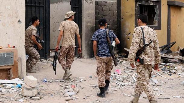 Attaque de Daesh contre le siège de la Commission électorale à Tripoli: 5 morts