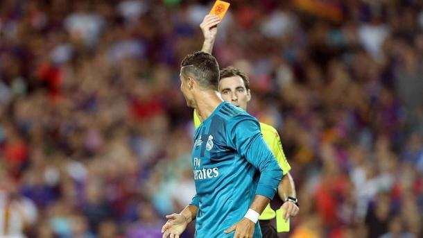 Supercopa de España: Real Madrid volvió a superar al Barcelona