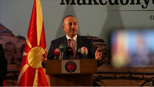 Interpellation de deux journalistes d'une chaîne turque — Arabie