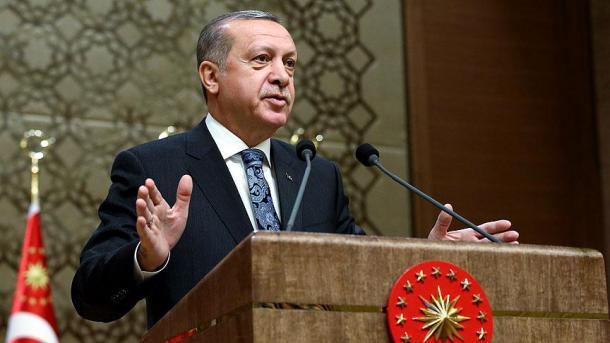 Erdogan: Nëse KRG-ja është sot e qetë, këtë ia ka borxh Turqisë | TRT  Shqip
