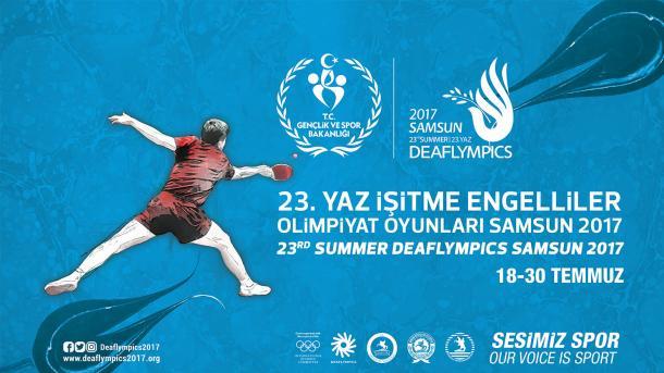【2017サムスン・デフリンピック】 開会まであと3時間! 開会式情報 | TRT  日本語