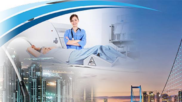 Turqia zë vendin e tretë në botë për turizmin e shëndetësisë | TRT  Shqip
