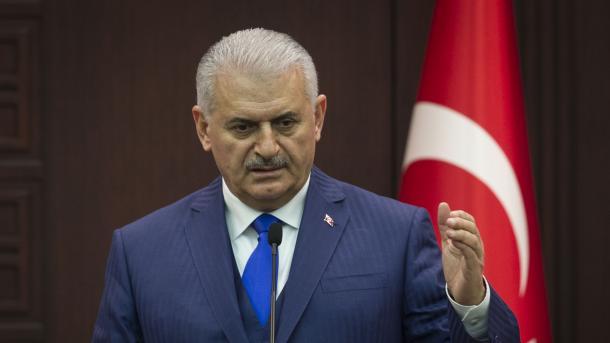 Kryeministri Yildirim do të marrë pjesë në Konferencën e Sigurisë në Munih   TRT  Shqip