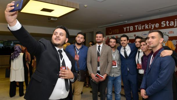 Institucionet urëlidhëse të Turqisë – Departamenti për Turqit Jashtë Shtetit (Pjesa 1.) | TRT  Shqip