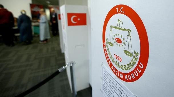 Procesi i votimit për turqit jashtë shtetit fillon më 7 qershor   TRT  Shqip