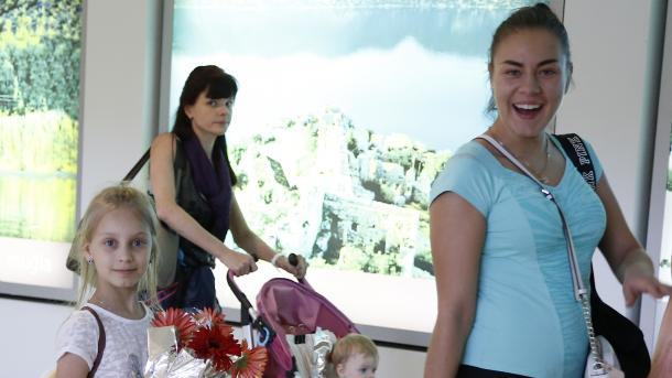 Më shumë se 3,6 milionë turistë rusë pritet të kalojnë pushimet në Turqi | TRT  Shqip
