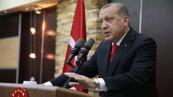 Erdogan, i vetmi që mund të rregullojë marrëdhëniet turko-greke | TRT  Shqip