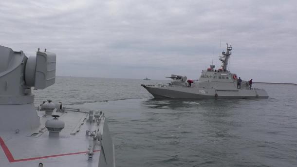 Përshkallëzohet tensionimi mes Rusisë dhe Ukrainës | TRT  Shqip