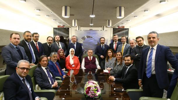 Erdogan: U tërbuan vetëm pse bëmë marrëveshjen për raketat S400. Po çfarë prisnin? | TRT  Shqip