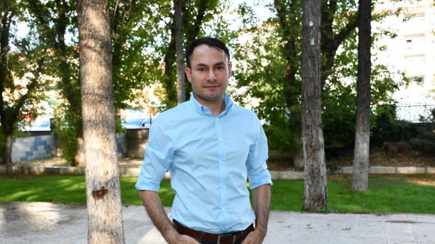 Suède: Un candidat d'origine turque expulsé de son parti