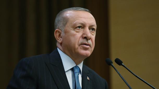 Erdogan: Regjistruam shifrat më të larta të eksportit në 3 muajt e parë të vitit | TRT  Shqip