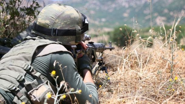 Turska: U terorističkom napadu na jugoistoku zemlje poginula dva, a ranjen jedan vojnik