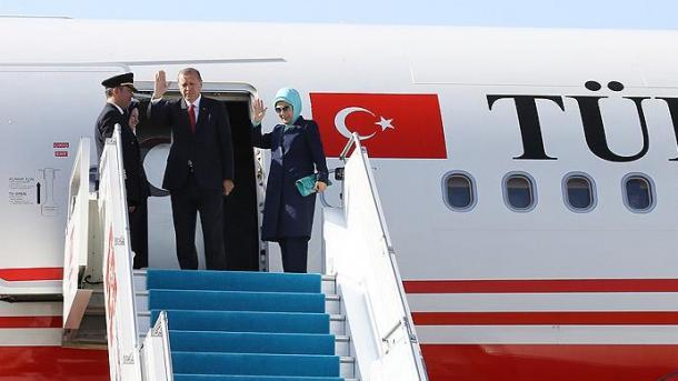 Jérusalem : Poutine et Erdogan optent pour la création d'un Etat palestinien