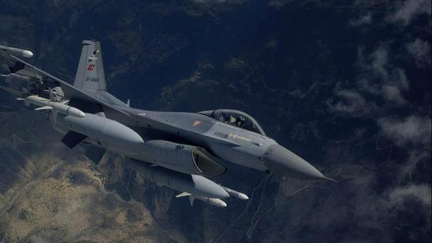 Turqi - Lufta kundër terrorit vazhdon me vendosmëri | TRT  Shqip