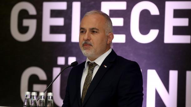 Kreu i Gjysmëhënës së Kuqe Turke shprehet për ndryshime politike për krizat humanitare | TRT  Shqip