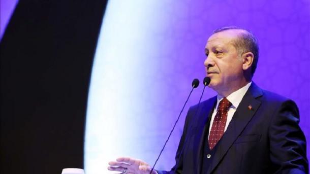 Erdogan: Doseljenici s Balkana nisu imigranti, već djeca Turske