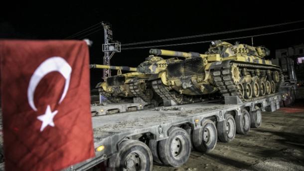 Syrie: le sommet pour la paix à Sotchi s'annonce comme un échec