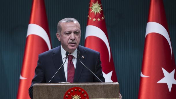 Turqia në 24 qershor shkon në zgjedhje të parakohshme | TRT  Shqip